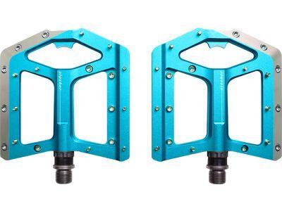 Cube Pedale Slasher, blue