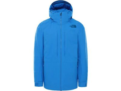 The North Face Men's Chakal Jacket, clear lake blue - Skijacke