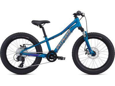 Specialized Riprock 20 2021, blue/purple/lava - Kinderfahrrad