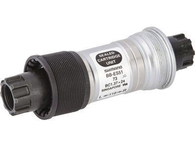 Shimano BB-ES51 Octalink BSA Innenlager - 73 / 118 mm