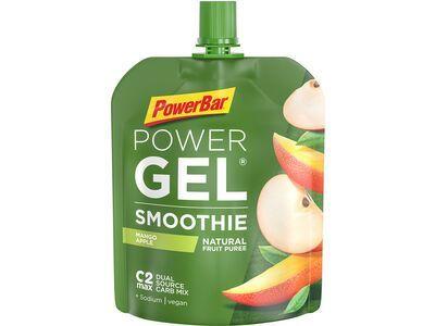 PowerBar Powergel Smoothie - Mango Apple - Energie Gel