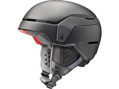 Atomic Count, black - Skihelm