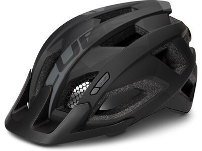 Cube Helm Pathos black´n´grey