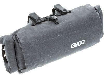 Evoc Handlebar Pack Boa L, carbon grey - Lenkertasche