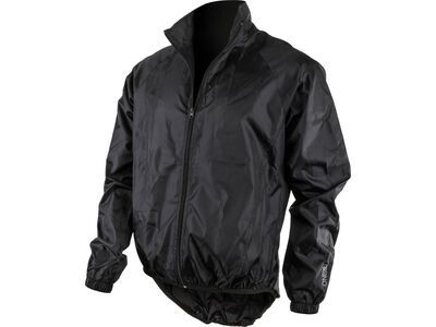 ONeal Breeze Rain Jacket black