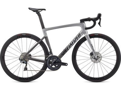 Specialized Tarmac SL7 Expert light silver/smoke fade/black 2021