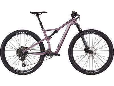 Cannondale Scalpel Carbon SE Women's lavender 2021