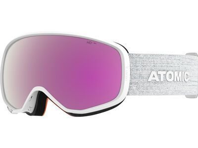 Atomic Count S HD - Pink/Copper white