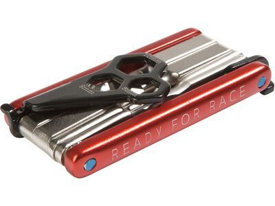 Cube RFR Multi Tool 12, red