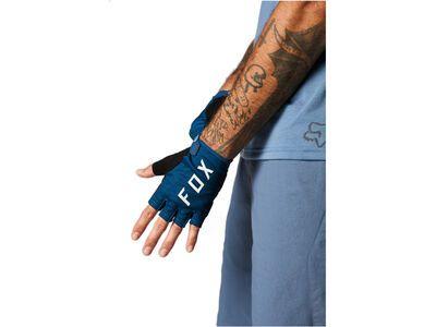 Fox Ranger Glove Gel Short matte blue
