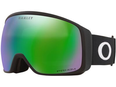 Oakley Flight Tracker XL - Prizm Jade Iridium matte black