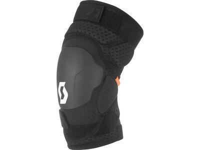 Scott Grenade Evo Hybrid Knee Guards black