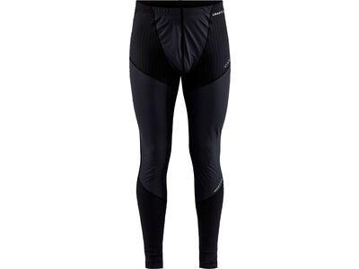 Craft Active Extreme X Wind Pants M, black/granite - Unterhose