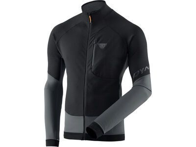 Dynafit TLT Light Thermal Men Jacket, black out - Fleecejacke