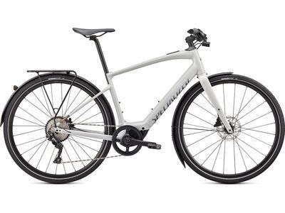 Specialized Turbo Vado SL 4.0 EQ grey/acid lava/black 2021