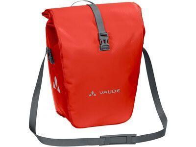 Vaude Aqua Back Single, lava - Fahrradtasche
