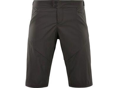 Cube WS AM Baggy Shorts inkl. Innenhose, black - Radhose
