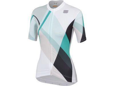 Sportful Aurora Jersey, white - Radtrikot