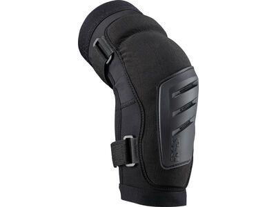 IXS Carve Race Elbow Guard, black - Ellbogenschützer