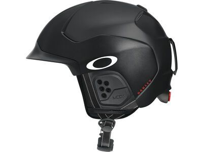 Oakley Mod5 MIPS, matte black - Skihelm
