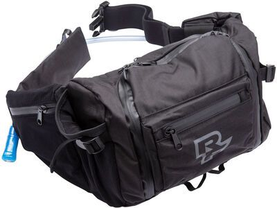 Race Face Stash Hip Bag 3L stealth