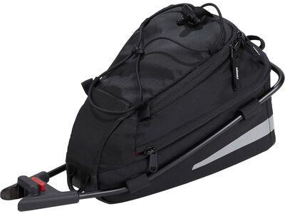 Vaude Off Road Bag S, black - Satteltasche