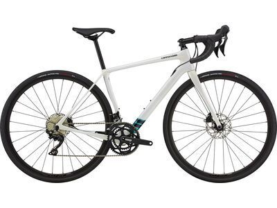 Cannondale Synapse Carbon Women's 105 iridescent 2021