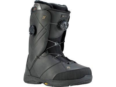 *** 2. Wahl *** K2 Maysis Heat 2019, black - Snowboardschuhe | Größe 27.0 // 42