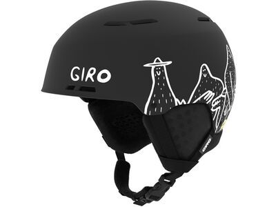 Giro Emerge MIPS Lucas Beaufort - Skihelm