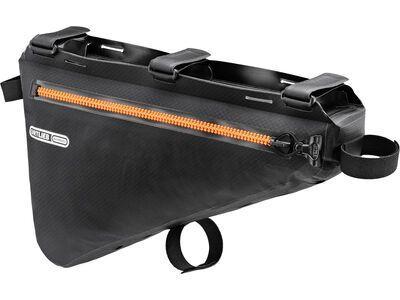 Ortlieb Frame-Pack 6 L black matt