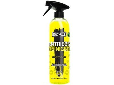 Muc-Off Bio Drivetrain Cleaner - 500 ml - Reiniger