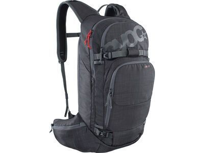 Evoc Line 20l, heather carbon grey - Rucksack