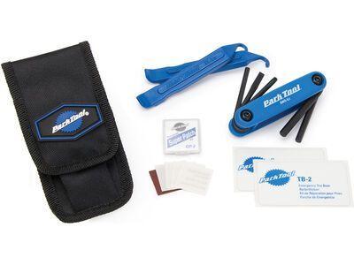Park Tool WTK-2 Essential Tool Kit - Mini-Werkzeugset