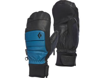 Black Diamond Spark Mitts, astral blue - Skihandschuhe