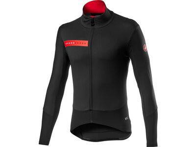 Castelli Beta RoS Jacket, light black - Radjacke