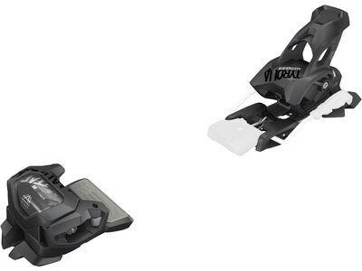 Tyrolia Attack² 13 GW w/o Brake [A], solid black - Skibindung