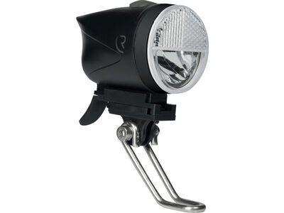 Cube RFR Vorderlicht USB Tour 40, black´n´grey - Beleuchtung