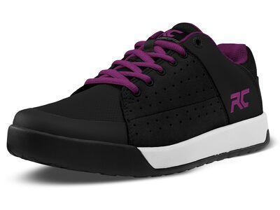 Ride Concepts Women's Livewire, black/purple - Radschuhe