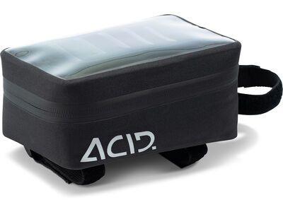 Cube Acid Fahrradtasche Toptube View, black
