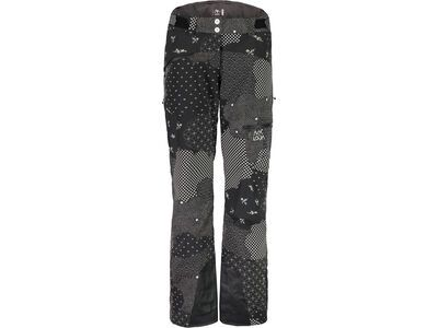 Maloja CambrenaM., moonless/multi - Skihose