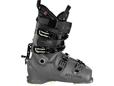 Atomic Hawx Prime XTD 130 Tech GW 2021, anthracite/black/sand - Skiboots
