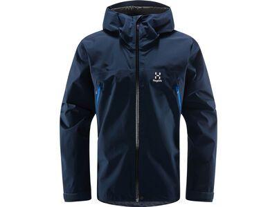 Haglöfs Roc GTX Jacket Men, tarn blue