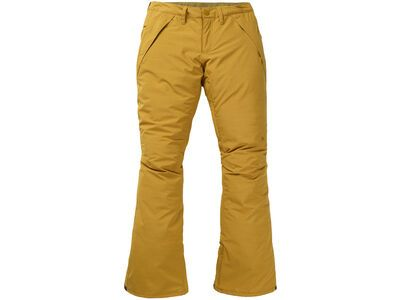 Burton Women's Society Pant, evilo heather - Snowboardhose