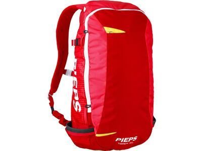 Pieps Track 20, chili/red - Rucksack