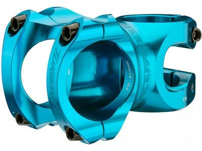 Race Face Turbine R 35 Stem 0° turquoise