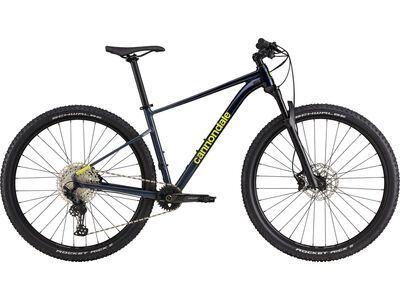 Cannondale Trail SL 2 2021, midnight blue - Mountainbike