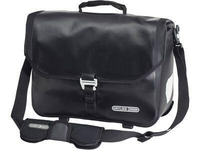 Ortlieb Downtown Two QL2.1, black - Fahrradtasche