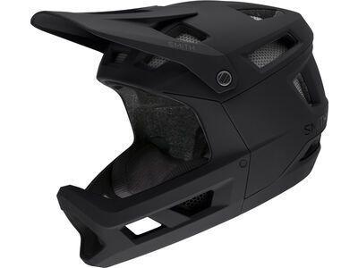 Smith Mainline MIPS, matte black - Fahrradhelm