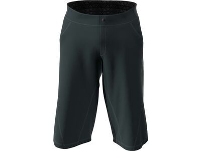 Zimtstern StarFlowz Short, pirate black - Radhose