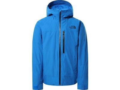 The North Face Men's Descendit Jacket hero blue